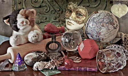 33313737-like-in-an-hidden-objects-game-a-mishmash-of-different-paraphernalia-tools-toys-food-shells-and-memo.jpg